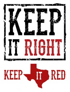 FREE Help Keep Texas Red Magne...